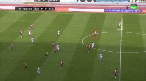 accion del gol